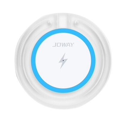 圆形无线手机充电器